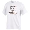 Gildan Ultra Cotton T-Shirt - Screen - White