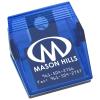 Magnet Memo Clip - Translucent