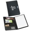 Notebook Leather Portfolio - Standard