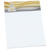 """Scratch Pads 9"""" x 6"""" - 25 Sheet"""