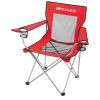 Mesh Folding Chair w/Carrying Bag