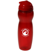 Translucent Water Bottle - 22 oz.