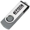 USB Swing Drive - 8GB  - #C104601-8G