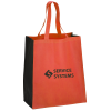 Non-Woven Jumbo Grocery Tote - 24 hr