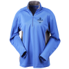 Blue Generation Half-Zip Performance Pullover - Ladies'