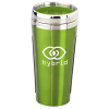 Dual Grip Travel Tumbler - 15 oz.