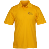 Coal Harbour Tricot Snag Protection Wicking Polo - Men's