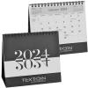 Deluxe 15 Month Desk Calendar