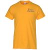 Gildan Heavy Cotton T-Shirt - Men's - Emb - Colours