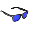 Risky Business Sunglasses - Mirror Lens