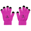 Touch Screen Gloves - Premium Colours
