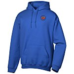 Gildan 50/50 Adult Hooded Sweatshirt - Embroidered - Colours