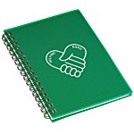 Mini Pocket Buddy Notebook