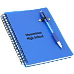 Pen - Buddy Notebook