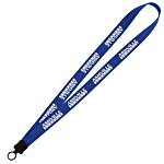 Cotton Lanyard - 1