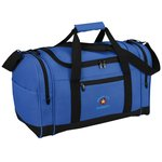 4imprint Leisure Duffel - Embroidered