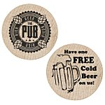 Wooden Nickel - Beer