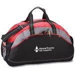 Arch Duffel Bag