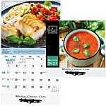 Recipes Appointment Calendar