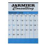 Commercial Memo Calendar