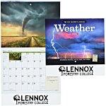 The Old Farmer's Almanac Calendar - Weather - Stapled