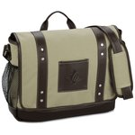Avenue Messenger Bag