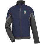Jozani Hybrid Softshell Jacket - Men's