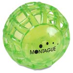 Tangle Stress Reliever - Translucent