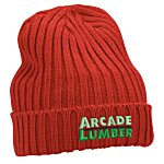 Spire Cable Knit Beanie