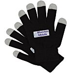 Touch Screen Gloves - Full Colour