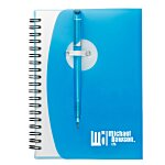 Sun Spiral Notebook Set - 24 hr