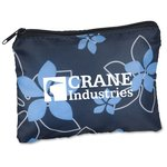 Fashion Pouches - Navy Floral