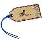 Par Avion Luggage Tag
