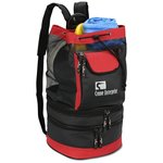 Swiss Force Beach & Cooler Backpack - Closeout