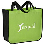 Non Woven Fashion Shopper - 14