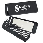 Diva Comb and Mirror Set - Closeout