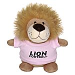 Bean Bag Buddy - Lion
