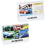 Memories Desk Calendar