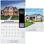 Dream Homes Appointment Calendar