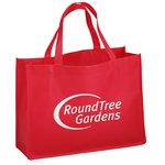 Promotional Tote - 12