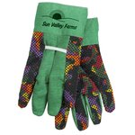 Multi-Colour Gardening Gloves