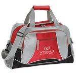Pyramid Duffel Bag