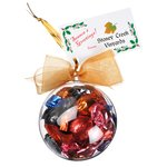 Truffle Filled Ornament