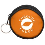 Round Coin Pouch - Closeout