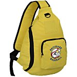 Classic Sling Bag - Full Colour