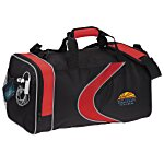 Sports Duffel Bag - Embroidered