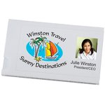 Sugar Free Gum Pack - Business Card