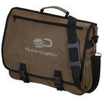 Venture Laptop Messenger Bag