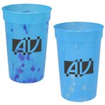 Confetti Mood Stadium Cup - 17 oz.