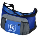 Hobo Duffel Bag - Closeout